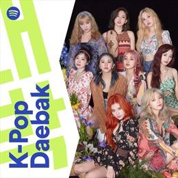 Khám phá bản nhạc Hàn của riêng bạn với Playlists mới từ Spotify