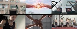 Lan toả năng lượng tích cực: Trào lưu ý nghĩa đang 'gây sốt' khắp cộng đồng