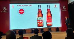 SABECO ra mắt thương hiệu bia và chương trình hỗ trợ cộng đồng