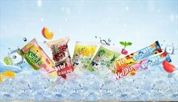 Tập đoàn KIDO sẽ lấn sân sang ngành nước giải khát