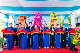 Tăng cường mạng lưới dịch vụ tại miền Trung Việt Nam