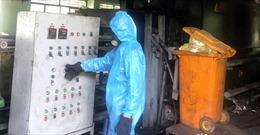 Cần sớm có giải pháp để xử lý rác thải nguy hại