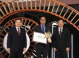 Nestlé Việt Nam được vinh danh Top 3 doanh nghiệp bền vững năm 2020
