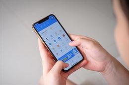 Thanh toán trực tuyến trong ngày 12.12 qua ví điện tử AirPay tăng 40 lần trong giờ đầu tiên