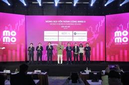 MoMo công bố hoàn thành vòng gọi vốn Series D từ các nhà đầu tư hàng đầu thế giới