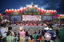 Sắp diễn ra Hội chợ mua sắm Tết hàng Việt Nam - Thái Lan