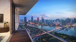 The Crest Residence đạt giải thưởng Căn hộ tốt nhất châu Á-Thái Bình Dương