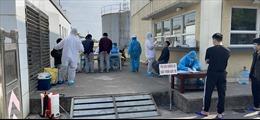 Công ty Nhiệt điện Mông Dương điểm sáng 'sản xuất tốt - phòng, chống dịch hiệu quả'
