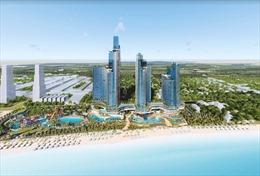 SunBay Park Hotel & Resort Phan Rang- nhiều tiện ích cho du khách trải nghiệm