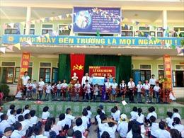 Fubon Life Việt Nam: Mùa khai trường, mùa của yêu thương!