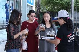 Nescafé ra mắt Cà phê pha phin