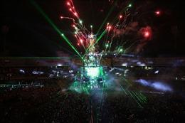 HeinekenCountdown Party 2019 'bay' từ Thủ đô tới đất Cảng