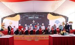 SunBay Park Hotel & Resort Phan Rang tạo động lực cho du lịch Ninh Thuận