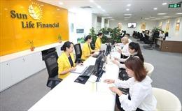 """Sun Life Việt Nam đạt giải """"Công ty cung cấp giải pháp Bảo hiểm nhân thọ tốt nhất – Việt Nam 2018"""""""