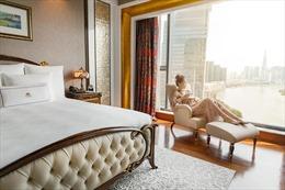 Trải nghiệm tuyệt vời tại căn hộ dịch vụ The Reverie Saigon Residential Suite