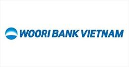 Ngân hàng TNHH MTV Woori Việt Nam thông báo tăng vốn điều lệ