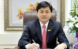 Ông Lê Đức Thọ làm Chủ tịch Hội đồng quản trị VietinBank