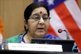 Ấn Độ tăng cường quan hệ song phương với Qatar và Kuwait