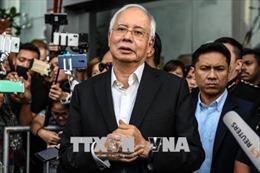 Cựu Thủ tướng Malaysia bị buộc tội tham nhũng