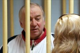 Căng thẳng quanh vụ điệp viên Skripal: Nga chỉ trích Anh vi phạm luật quốc tế