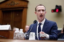 Mỹ và Anh đang điều tra Facebook liên quan đến vụ rò rỉ thông tin người dùng