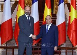 Truyền thông Pháp đưa tin đậm nét chuyến thăm Việt Nam của Thủ tướng Édouard Philippe