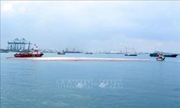 Quảng Ngãi: Tìm giải pháp xử lý vật chất nạo vét tại khu vực cảng Dung Quất