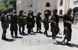 Phiến quân Taliban bất ngờ hủy đối thoại với Mỹ