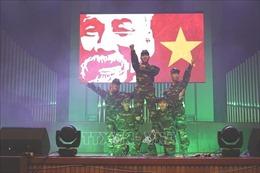 Ngày hội sinh viên Việt Nam tại Hàn Quốc tôn vinh văn hóa dân tộc