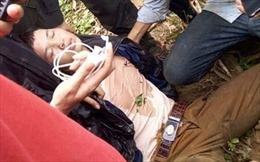 Bắt giữ hung thủ giết chết người lái xe ôm ở Sơn La để cướp của