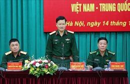 Giao lưu hữu nghị Quốc phòng biên giới Việt-Trung góp phần phản bác luận điệu xuyên tạc quan hệ song phương