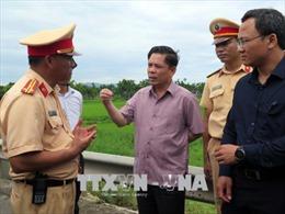 Xác định danh tính nạn nhân vụ tai nạn đặc biệt nghiêm trọng ở Quảng Nam