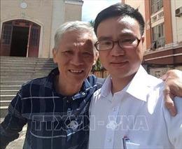 Kháng nghị vụ 'được tuyên vô tội sau hơn 4 năm chấp hành án tù'