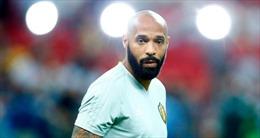 Pháp không ngại đối đầu với 'người cũ' Henry