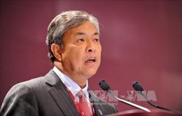 Chủ tịch đảng đối lập UMNO tại Malaysia bị thẩm vấn