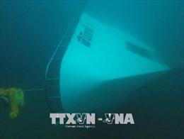 Thái Lan tìm thấy thi thể nạn nhân cuối cùng trong vụ chìm tàu ở Phuket