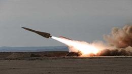 Iran khoe hàng loạt hệ thống phòng không mới tại tập trận 'Velayat'