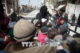 Nga vạch trần động cơ của tổ chức White Helmets tại Syria