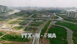 Dự án Khu đô thị mới Thủ Thiêm: Bao giờ hết cảnh tạm cư?