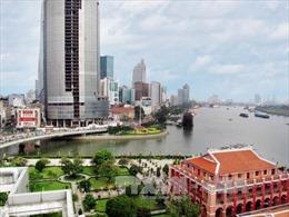 Quy hoạch chống ngập cho Thành phố Hồ Chí Minh - Bài cuối
