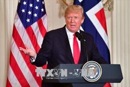 Phòng Thương mại Mỹ mở chiến dịch phản đối chính sách thuế của Tổng thống Donald Trump
