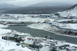 Nhật Bản phản đối kế hoạch của Nga triển khai máy bay chiến đấu tại Kuril