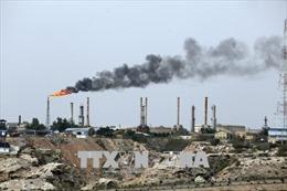 Dự báo giá dầu thế giới có thể vượt ngưỡng 90 USD/thùng