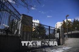 Nga kêu gọi Mỹ hợp tác hàn gắn rạn nứt trong quan hệ song phương