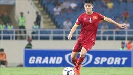 Duy Mạnh bật mí chìa khóa thành công của hàng thủ Olympic Việt Nam