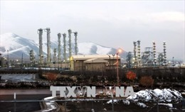 EU đối mặt với thử thách trong vấn đề Iran