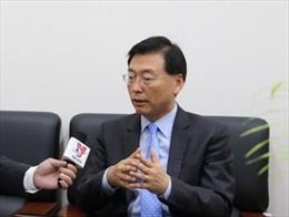 Nhiều nghị sĩ Hàn Quốc muốn thăm, gặp gỡ và làm việc với đại biểu Quốc hội Việt Nam