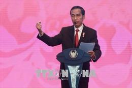 Tổng thống Indonesia ra lệnh thắt chặt đảm bảo an ninh cho quan chức nhà nước