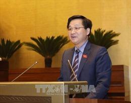 Mong muốn Nhật Bản hỗ trợ Việt Nam trong cải cách hành chính