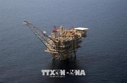 Israel mở gói thầu khai thác khí đốt ngoài khơi lần hai